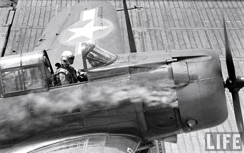 第二次世界大戦戦闘機