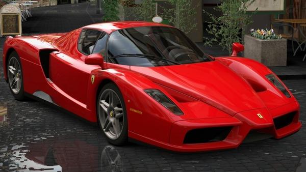 フェラーリのデザイナー「ガンダムが好き。影響受けている」嘘付けこれマッハ・パトロールじゃねえか