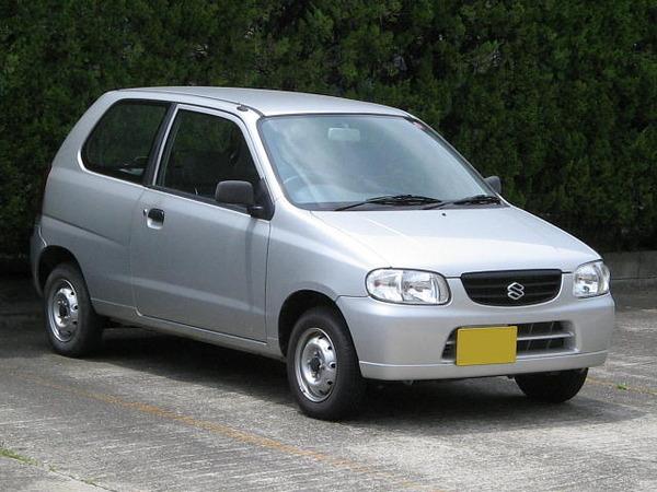 Suzuki-alto_5th-front