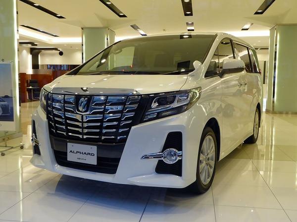Toyota_ALPHARD_SA_(H30W)_f