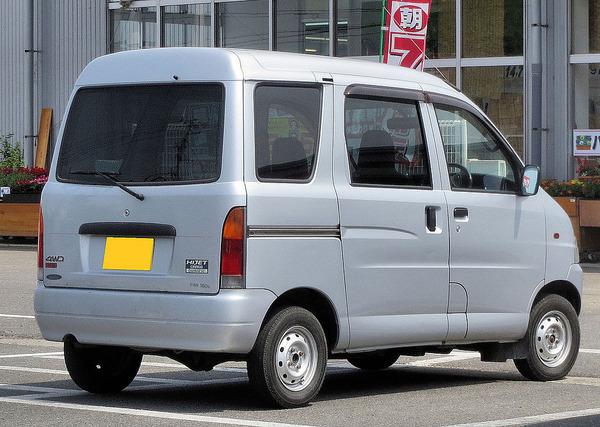 1024px-Daihatsu_Hijet-Cargo_S210V_Rear_1