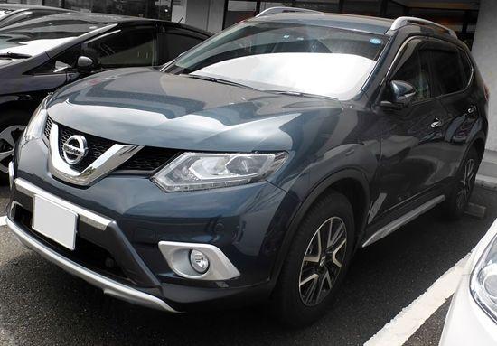 Nissan_X-TRAIL_X01s