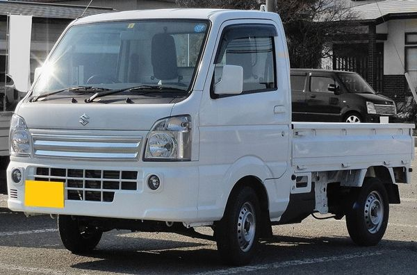 Suzuki_Carry_KX01s