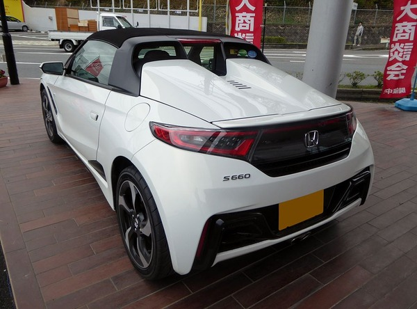 Honda_S660_α_(JW5)_rear