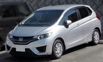 HondaFIT13G001sss