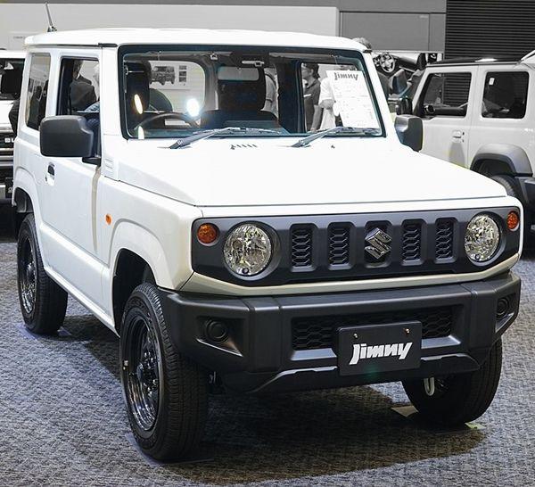 JMN18_Suzuki_Jimny_XG01s