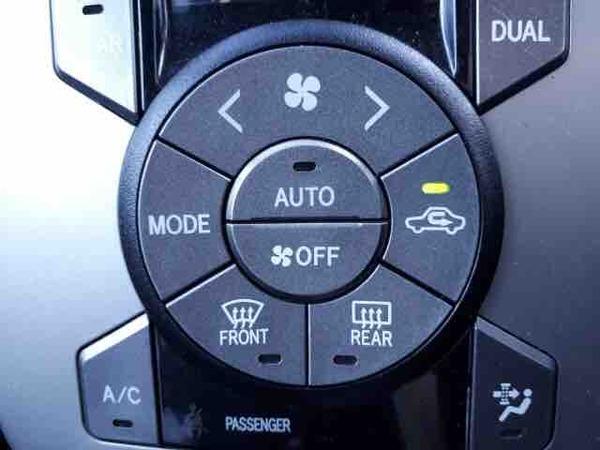 高級車の3大条件「パワーウインドウ」「オートエアコン」あと一つは?