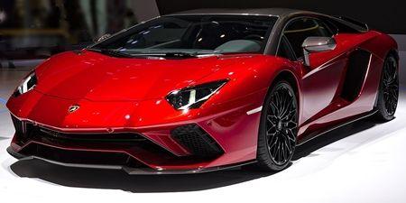 ランボルギーニ、世界販売台数5750台など2018年度は過去最高の業績に