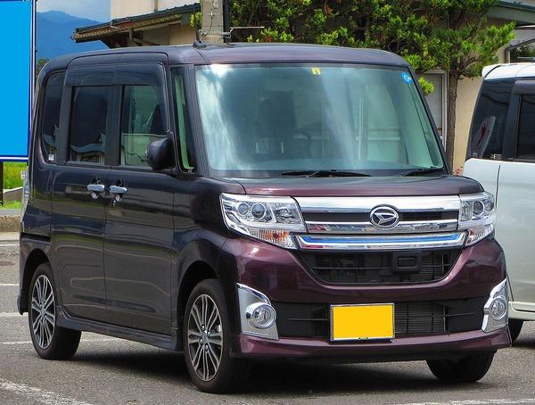 Daihatsu_Tanto_Custom_RS_SA_LA610_0109