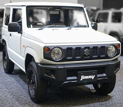 JMN18_Suzuki_Jimny_XG001sss