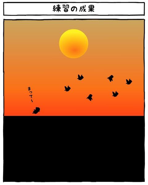 飛べないブタ01-03