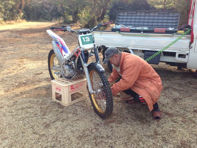 自転車の 高知 自転車 掲示板 : 2014年03月 : 高知県のトライアル ...