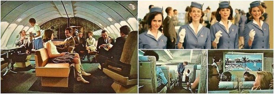 Pan American Airways-A