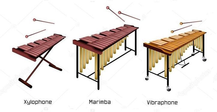 percussion-instruments