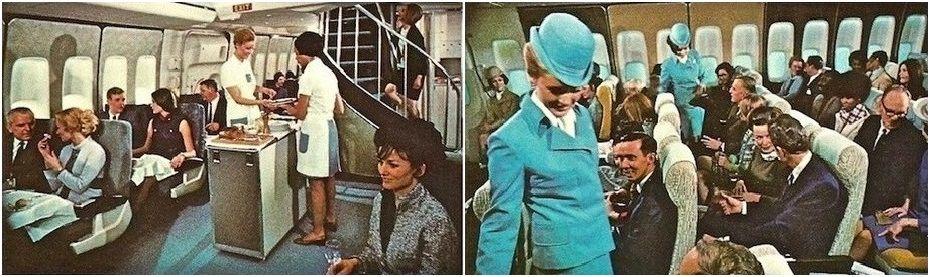 Pan American Airways-B