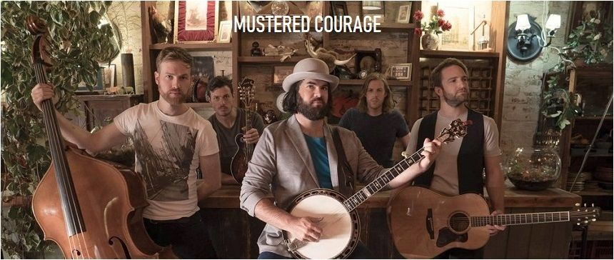 Mustered Courage3