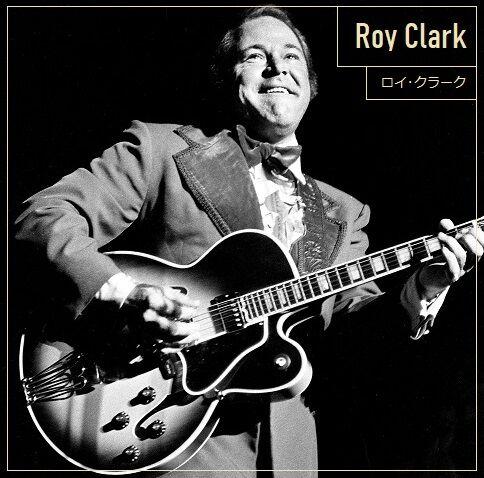 Roy Clark1