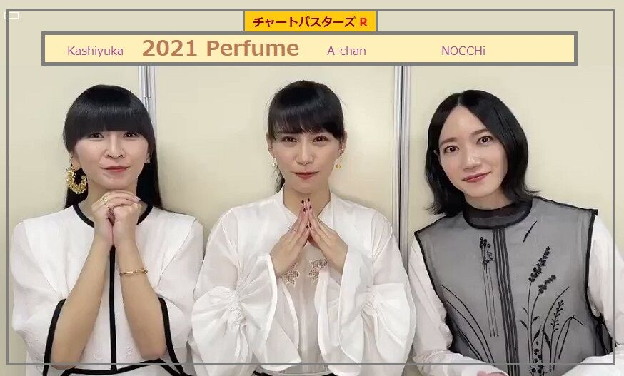 Perfume2021