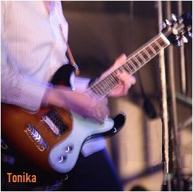 Tonika