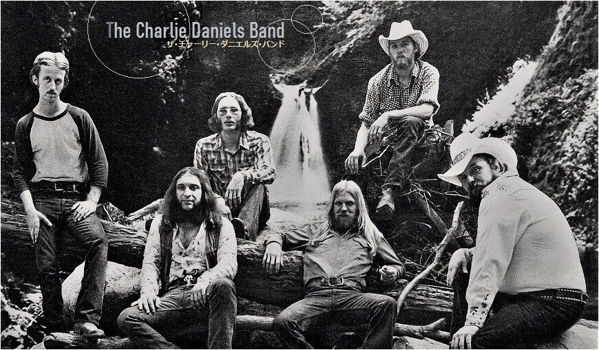 The Charlie Daniels Band 4 (5)