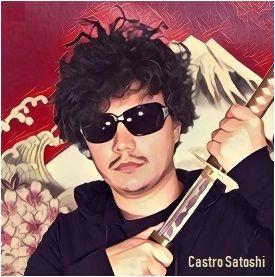 Castro Satoshi-1