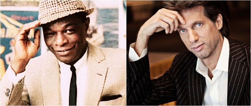 Nat king Cole-Fred Buccini