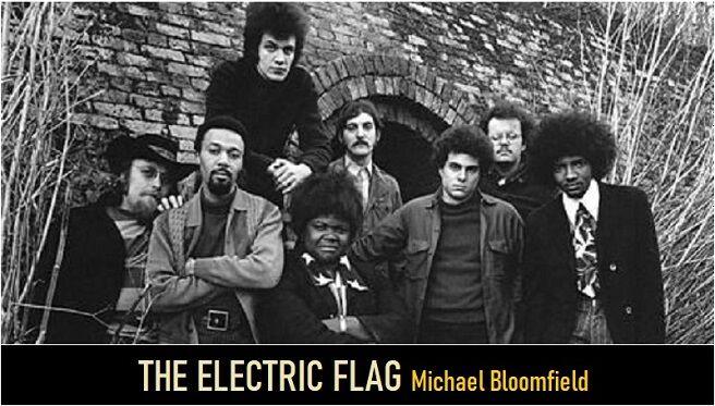 The Electric Flag-N