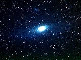 アンドロメダ星雲