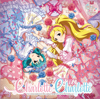 THE IDOLM@STER MILLION THE@TER GENERATION 14 Charlotte・Charlotte(特典なし)