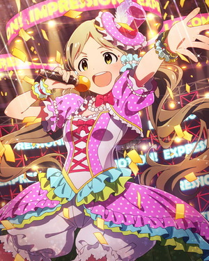 IMPRESSION→ ロコ