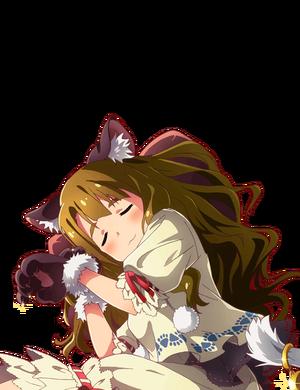 眠れる仔猫 宮尾美也