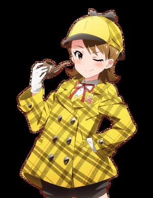 双子の名探偵 双海亜美