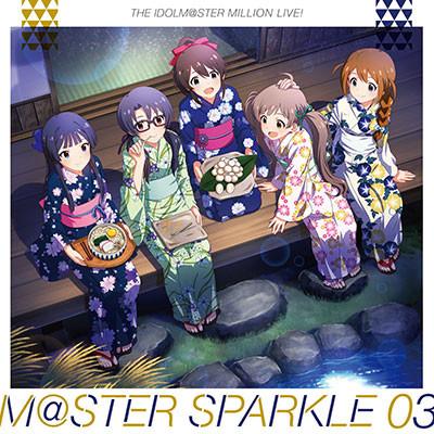 M@STER SPARKLE 03