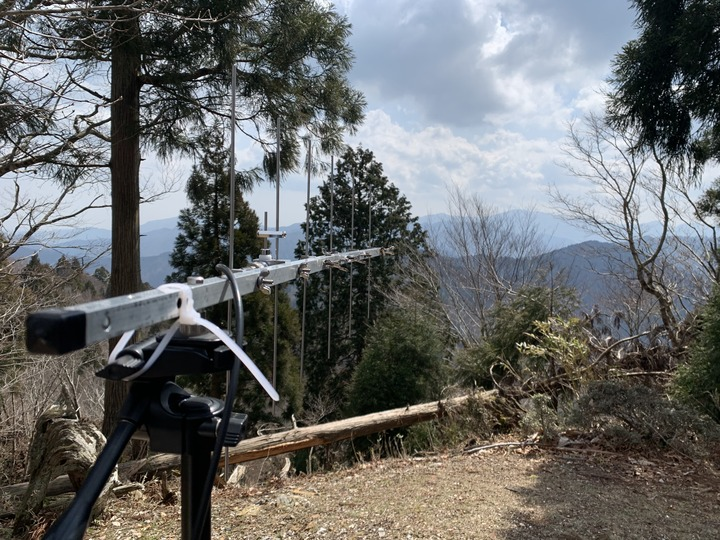 三国岳 (滋賀県・京都府)