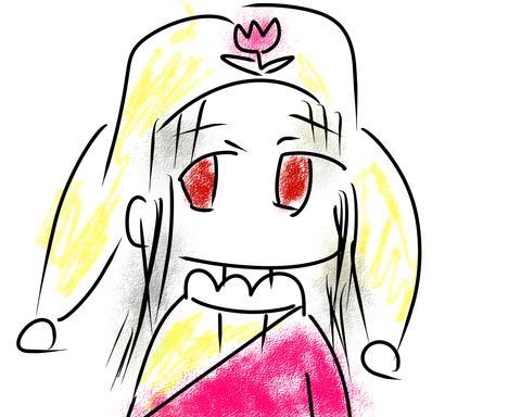 シルバー王女