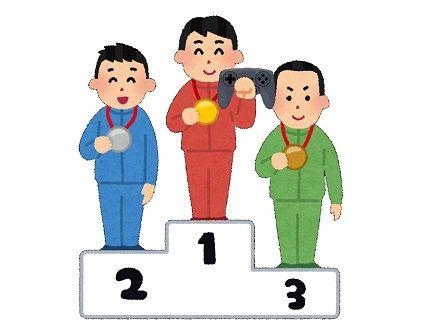eスポーツがオリンピック競技になったときに世界中に中継して許されるゲームなんてあるか?