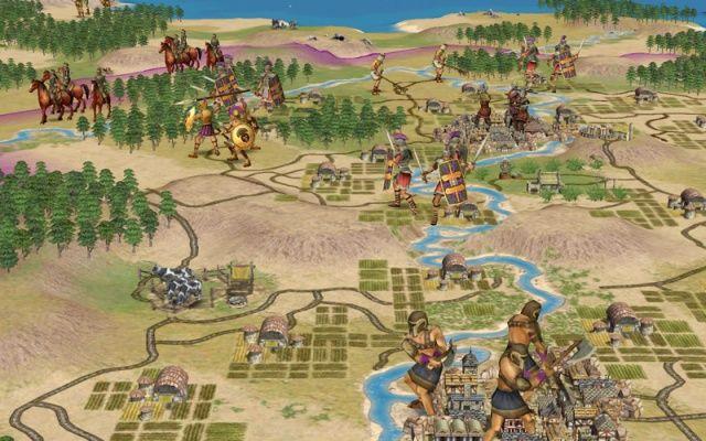 歴史シミュレーションゲームはなぜ廃れたのか・・・