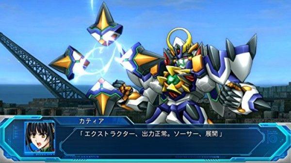 【PS3/PS4】スーパーロボット大戦OG ムーン・デュエラーズ 感想まとめ