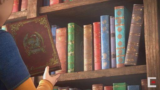 内川D「実はドラクエ11エンディングの本は2冊あるんです。理由はまだ言えません」