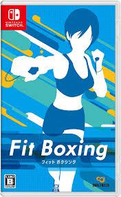【ジワ売れ朗報】『Fit Boxing』が世界累計40万本突破!