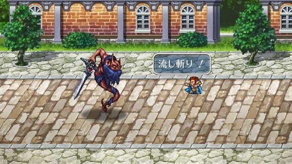 【悲報】ワイ将、ロマサガ2の七英雄で詰む