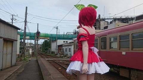 リコ(ウッド村ファーム公式キャラクター)