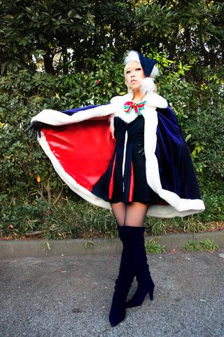 Fate/Grand order@サンタオルタ