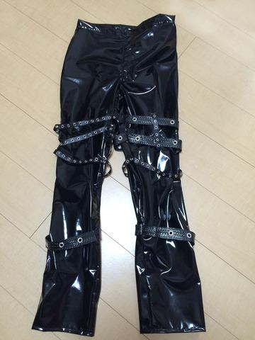 Tokami・Gu衣装