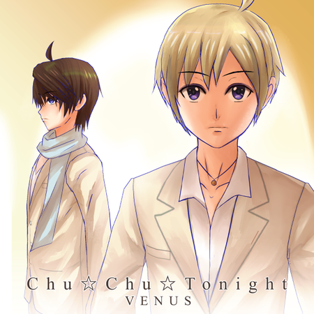 Chu☆Chu☆Tonight2_600