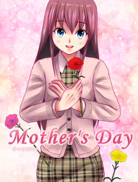 母の日2014_550