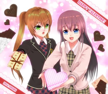バレンタイン2014_750