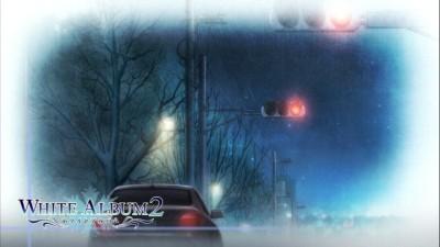 (アニメ) WHITE ALBUM2 第11話 雪が解け、そして雪が降るまで (後編