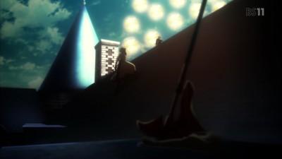 (アニメ) Fate/stay night UBW 第14話 英雄王参上