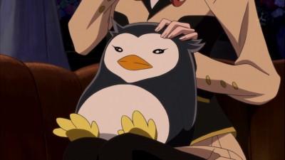 輪るピングドラム 第6話 今日のペンギン